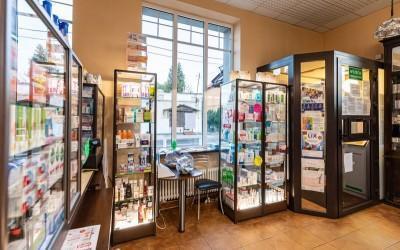apteka w Knurowie - galeria 20